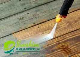 Pressure Washing, we perform best when its on.