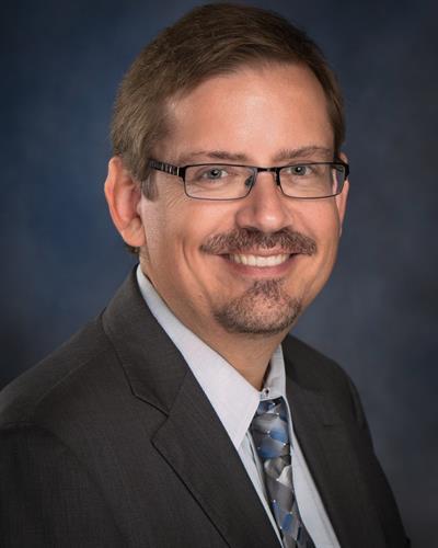 Attorney Gerald Hemness