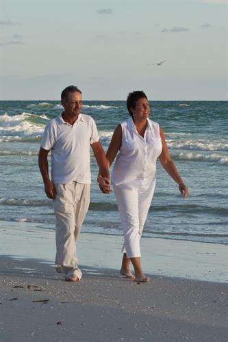 Beach - Gulf