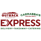 Outback and Carrabba's Express