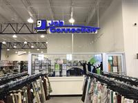 Job Connection Center Now Open Inside Riverview Goodwill Store