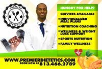 Premier Dietetics