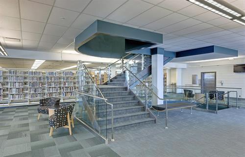 Mott Community College Library
