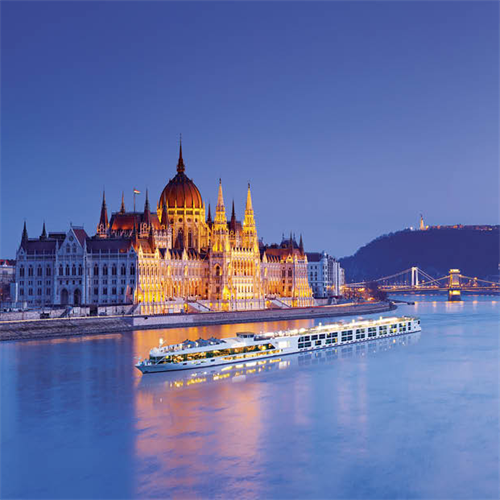 River cruises galore!