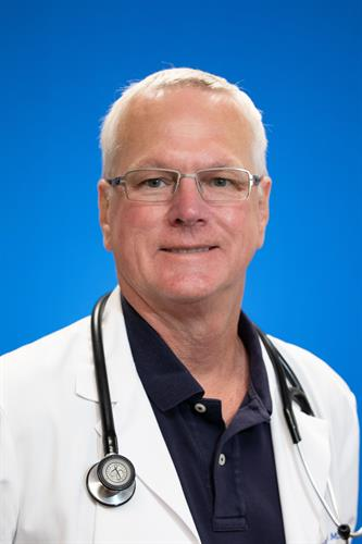 Mark Overman, MD
