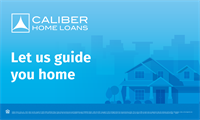 Caliber Home Loans - Gary Parsons