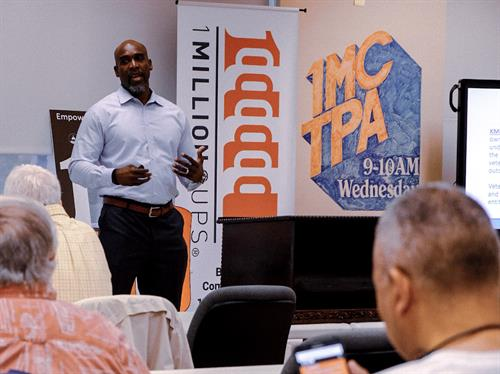 1 Million Cups Tampa February 2020
