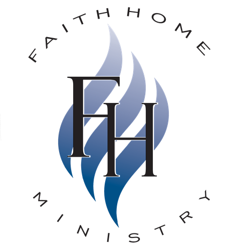 Faith Home Ministry, a faith-based residential drug and alcohol program for men and women.
