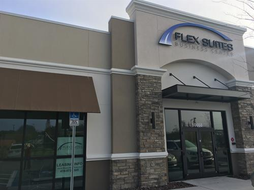 Flex Suites Business Center