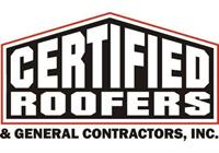 Certified Roofers & General Contractors, Inc.