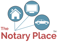 The Notary Place