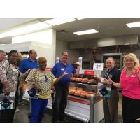 GRCC Goes on Tour at Sam's Club Riverview