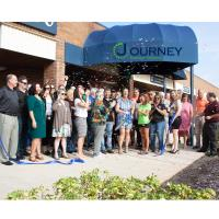 Ribbon Cutting for Journey Employer Solutions