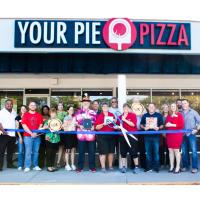 Ribbon Cutting & Grand Opening Celebration Your Pie