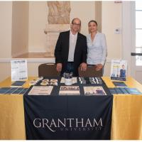 GRCC Monthly Membership Meeting Luncheon: Sponsored by Grantham University
