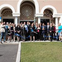 Ribbon Cutting for Sun City Center Funeral Home