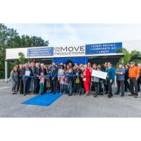 New Space for On the Move Productions