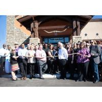 Grand Opening of Longhorn Steakhouse Riverview
