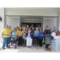 Ribbon Cutting for GraceManor at Hunters Creek