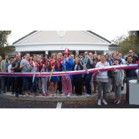Ribbon Cutting for All American Title Insurance, Inc. 25th Anniversary
