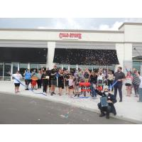 Grand Opening of Cold Stone Creamery - Riverview