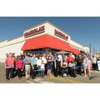 GRCC  Celebrates Mandola's Italian Kitchen Grand Opening