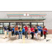 GRCC Celebrates 7-Eleven on McMullen 3 Year Anniversary