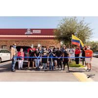 GRCC Celebrates Cali Café's Re-Grand Opening