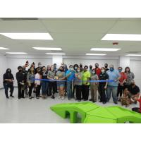 GRCC Celebrates The Dog Patch Grand Opening