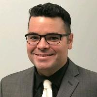 Jeff Caetano Joins the Greater Riverview Chamber of Commerce as Communications Coordinator