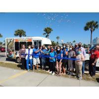 GRCC Celebrates Latitudes Tours Business Expansion