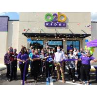 GRCC Celebrates Grand Opening of O2B Kids in Riverview