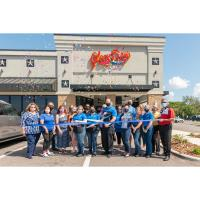 GRCC Celebrates Grand Opening of Glory Days Grill in Riverview