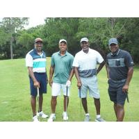 GRCC Holds 27th Annual Golf Tournament - ''Horsing Around the Course''