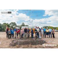 GRCC Celebrates Groundbreaking of Strathmore Development Company's Newest Partnerships