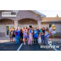 GRCC Celebrates Grand Opening of Peeping Moms Ultrasound Boutique