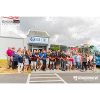 Brandon Sports and Aquatics (BSAC) Celebrates Official Name Change to High 5, Inc.