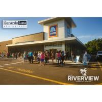 GRCC Celebrates New ALDI Location in Riverview