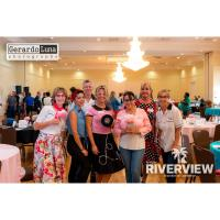 GRCC Celebrates Triumphant Return of In-Person Monthly Luncheon