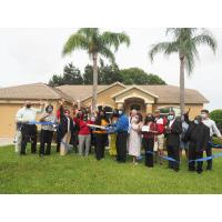 GRCC Celebrates Grand Opening of The Bryan's Chateau