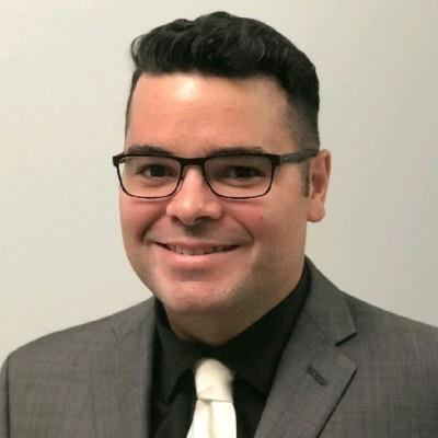 Jeff Caetano