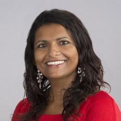 Shirley Bhat