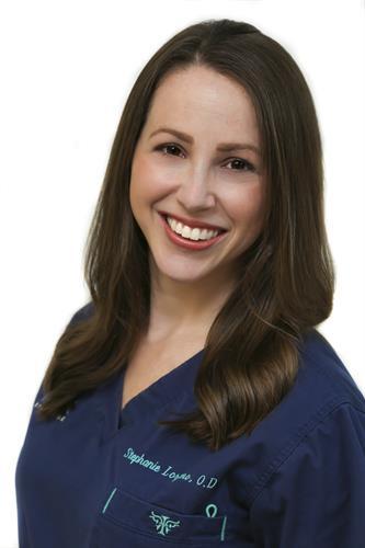 Dr. Stephanie Lozano