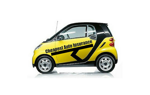 Cheapest Auto Insurance in Houston, Texas
