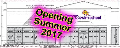 Emler Swim School of Houston - Meyerland is scheduled to open May 1, 2017.