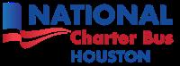 National Charter Bus Houston