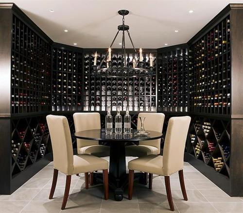 Hepburn Wine Room