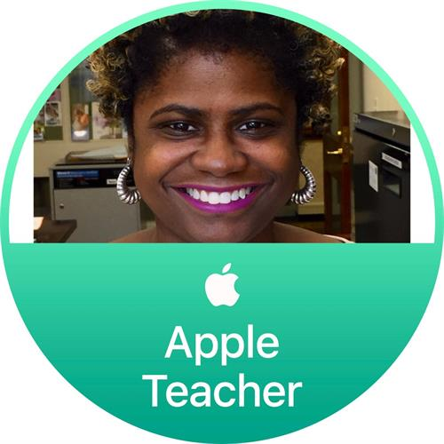 Certified Apple Teacher
