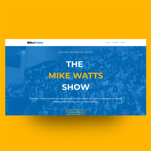 The Mike Watts Show