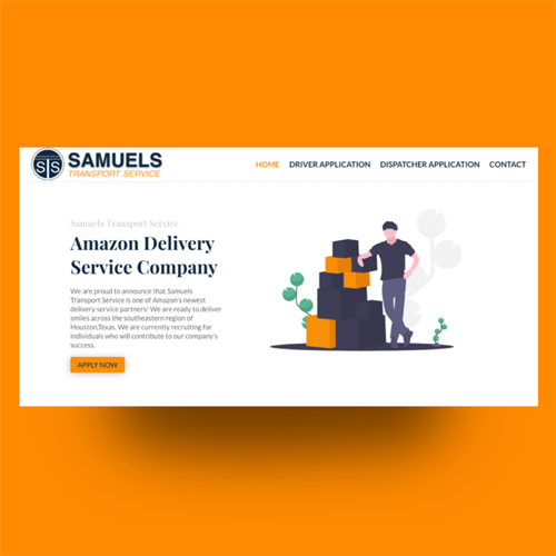 Samuels Transport Service